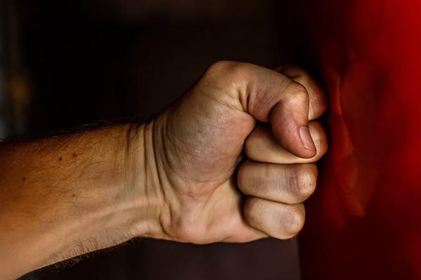 Avocat Aurillac violences conjugales