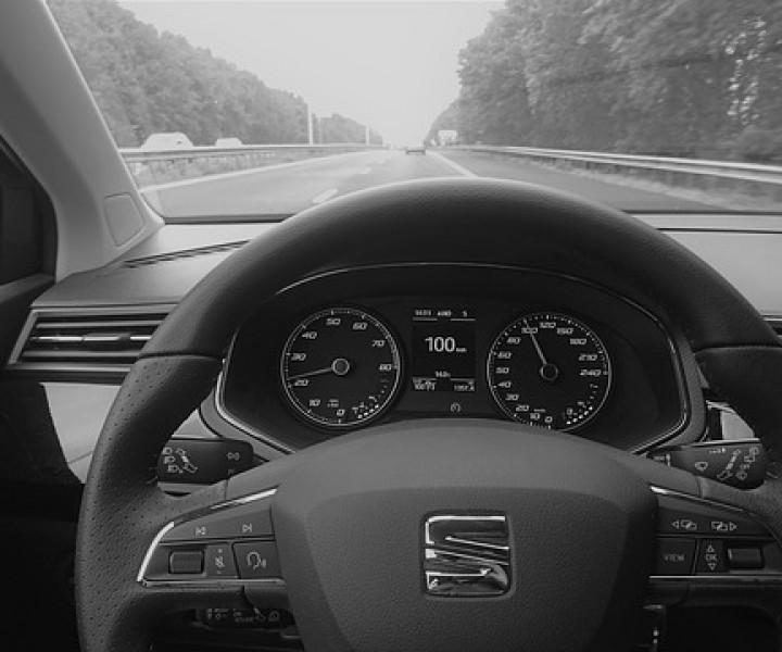 Droit automobile infraction de non-dénonciation